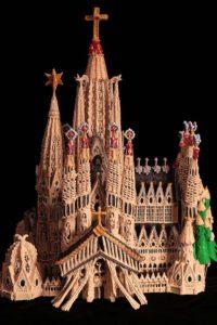 završena Sagrada Familia