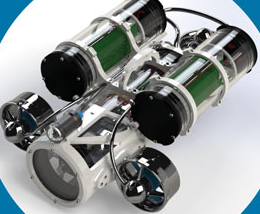 ArcheoRov-3d-štampani-podvodni-dron
