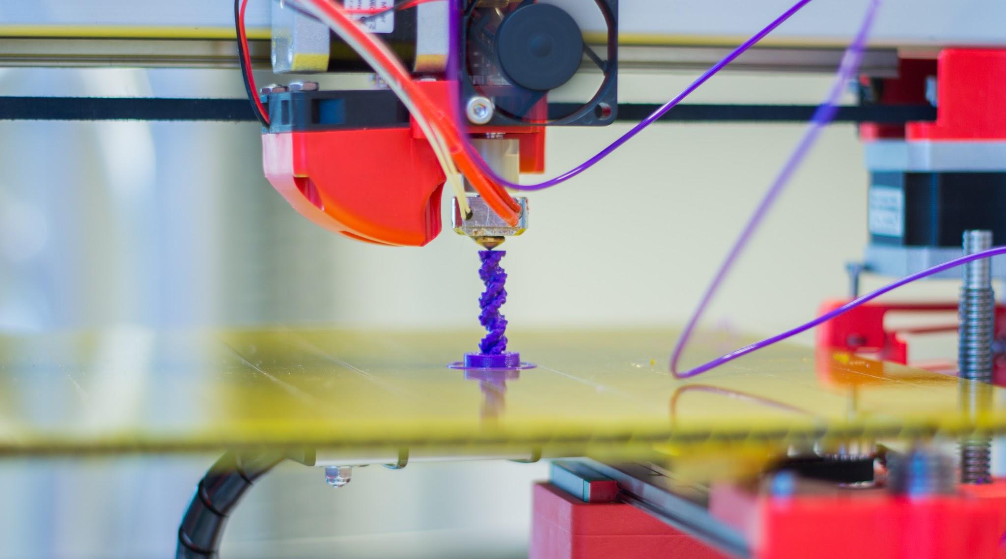 Šta je 3D štampa?