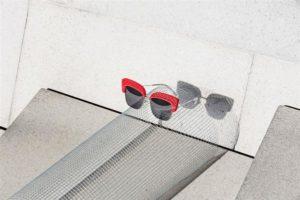 3d štampane naočare za Sunce