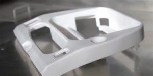 3d štampani unutrašnji delovi aviona