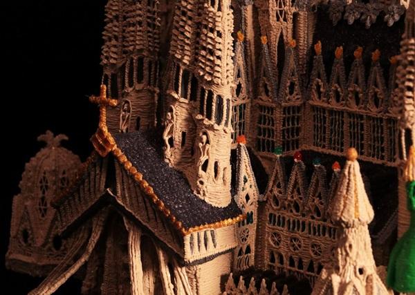 Završeena Sagrada Familia