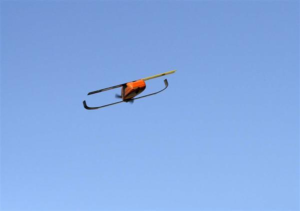 jato dronova