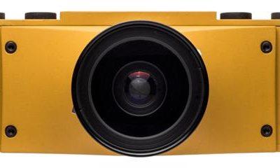 Student uspeo da napravi 3d štampani fotoaparat