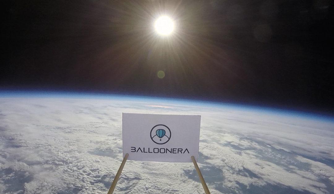 Balloonera i 3d štampa