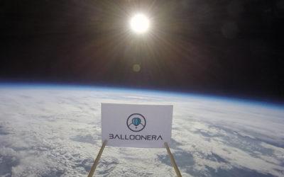 Balloonera i 3d štampa do ivice Svemira