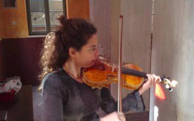 Posluštajte kako zvuči 3d štampana Stradivarijeva violina