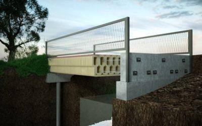 U toku izgradnja prvog 3d štampanog mosta za bicikliste