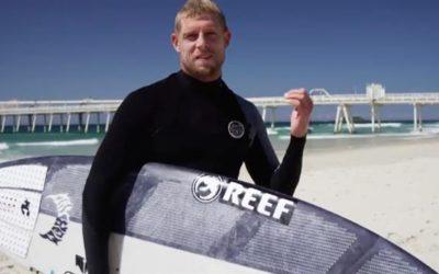 Prva 3d štampana daska za surfovanje
