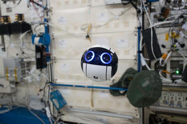 3d štampani robot