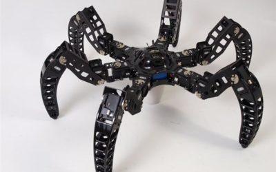 3d štampani robot može da savlada sve prepreke