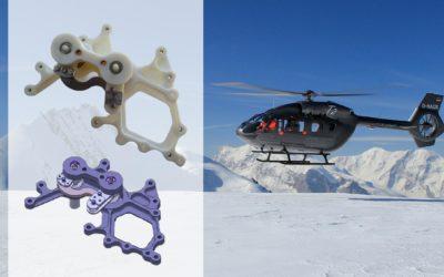 3d štampa menja proizvodnju helikoptera