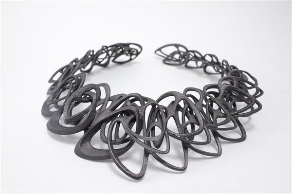 3d štampana ogrlica