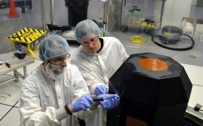 3d štampač koji će omogućiti proizvodnju u svemiru