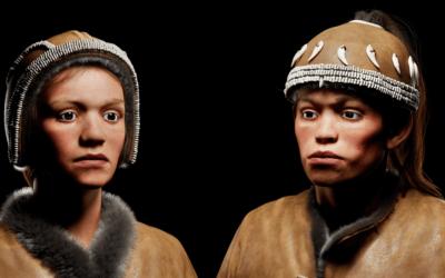 Besplatna VR aplikacija – kako su izgledali ljudi pre 30.000 godina